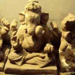 Murti prashikhshan workshop 2016