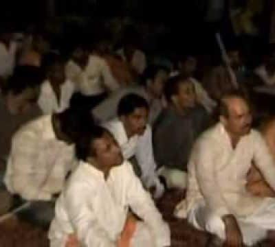 Narmada Jal Yatra (Part 2)